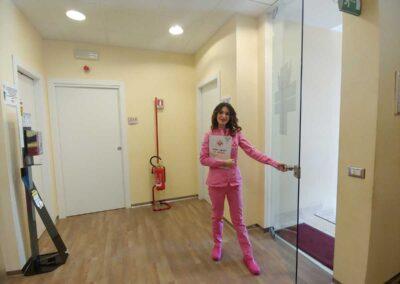 Centro Medico S Andrea